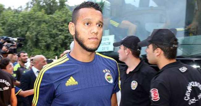 Josef de Souza'nın gözü Avrupa Ligi Şampiyonluğu'nda
