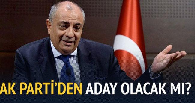 Türkeş AK Parti'den aday olacak mı?