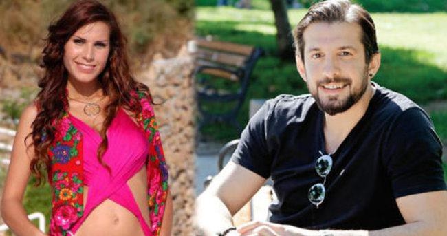Lara Surol'dan aşk açıklaması