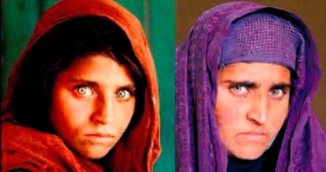 Steve McCurry sergisi 16 Eylül'de