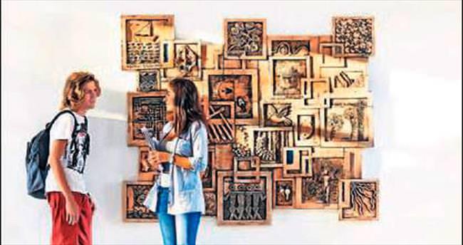 Sanat için Yakın Doğu