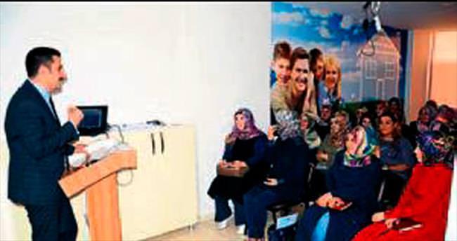 Patron olmak isteyen kadınlara 30 bin lira kredi