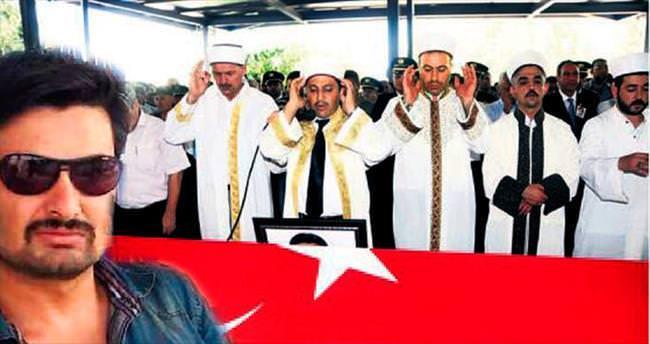 Şehit cenazesindeki mektup Paralel'in iftirası çıktı