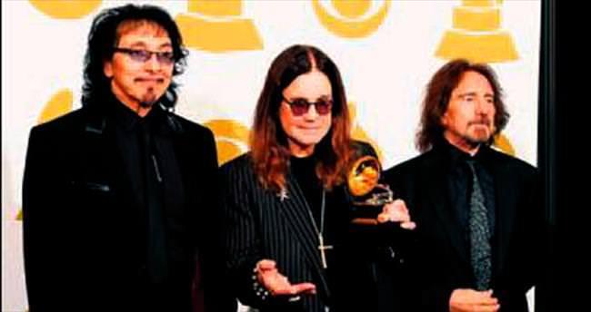 Black Sabbath son turnesine çıkıyor