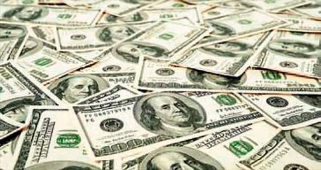 3 TL'yi geçen dolar tarihi zirveye yaklaştı