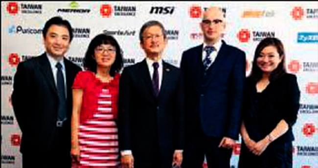 Tayvan'dan yeni yatırımlar yolda