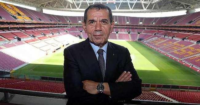 Dursun Özbek istifa yolunda