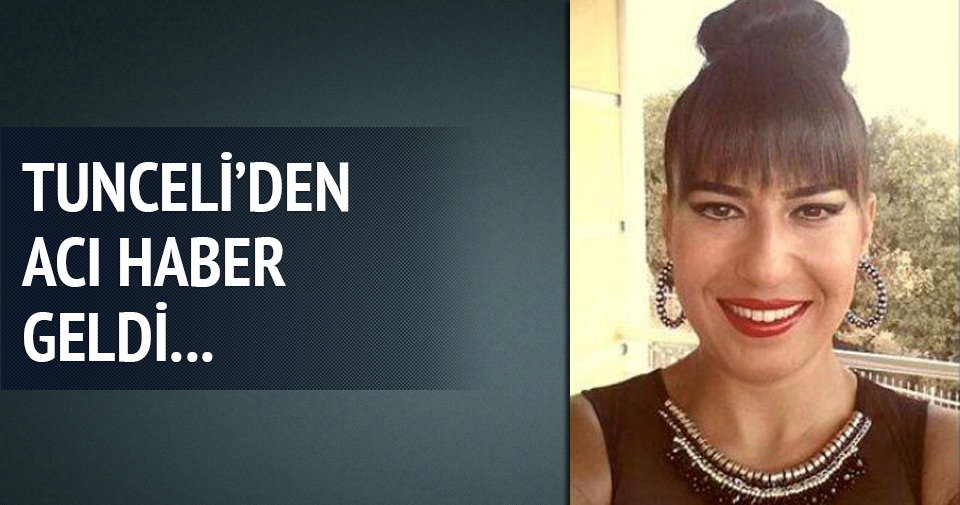 Tunceli'de çatışma arasında kalıp yaralanan kadın öldü