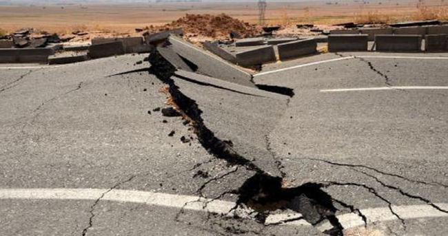 PKK karayolunda bomba patlattı
