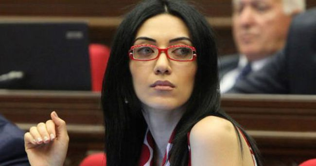 Ermenistan'ın yeni Adalet Bakanı