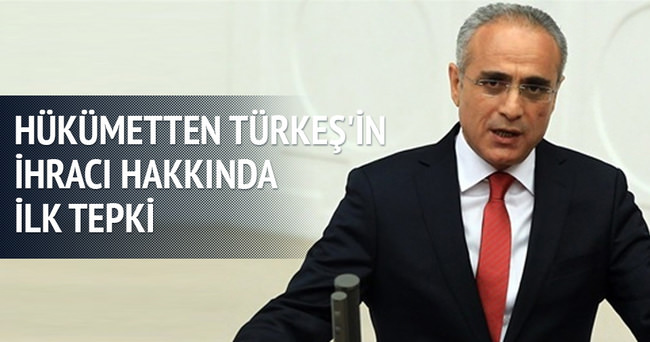 Yalçın Topçu'dan Türkeş açıklaması