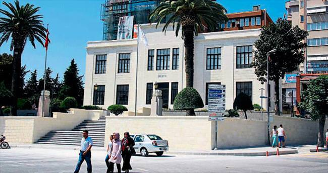 Kent Müzesi davası 27 Ekim'de başlıyor