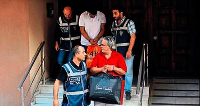 Dolandırıcılık zanlısı 9 kişi serbest bırakıldı