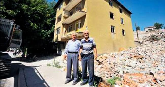 Altındağlı vatandaşlardan Başkan Tiryaki'ye tam not