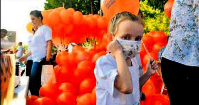 Kistik Fibrozis için farkındalık günü