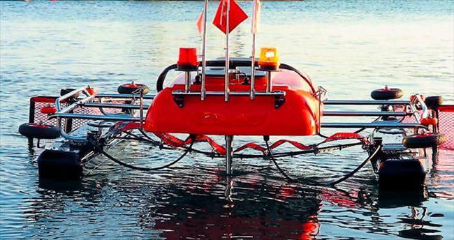 İnsansız deniz aracı