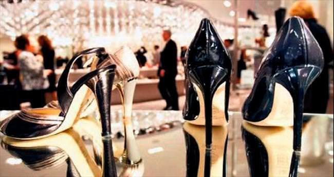 Lüksün devleri ayakkabı üretimi için Türkiye'de