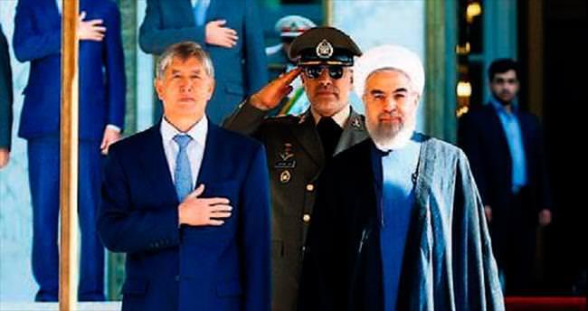 Ruhani: İran artık Şanghay'a üye olabilir