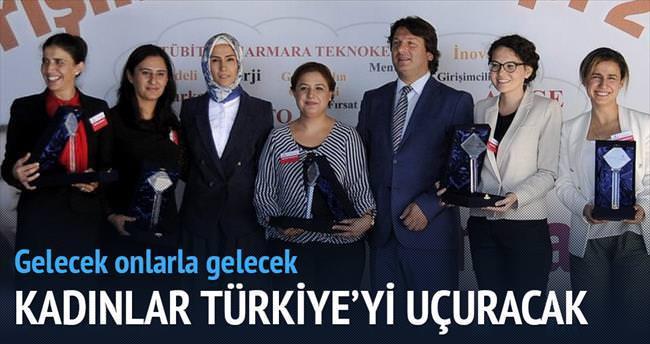 Geleceğin Türkiye'sinde kadın daha çok görünecek