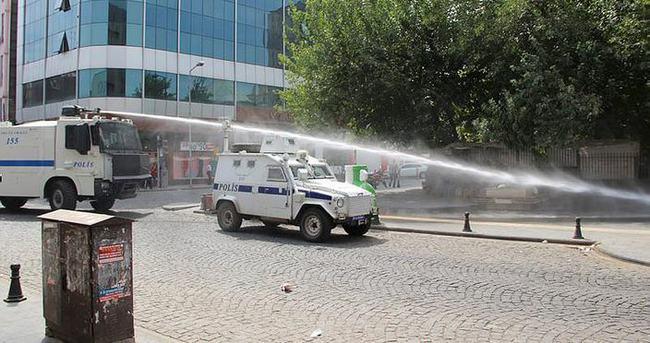 Diyarbakır'da polise ikinci hain saldırı!