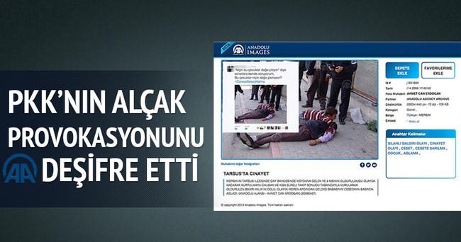 PKK provokasyon için sosyal medyayı kullanıyor