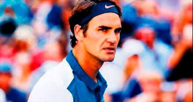 Roger Federer bildiğiniz gibi