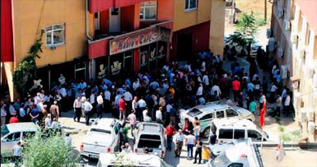 Teröristler yine vatandaşı katletti