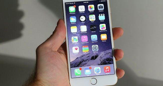 iPhone 6S'in Force Touch'ı üç farklı dokunmayı algılayacak