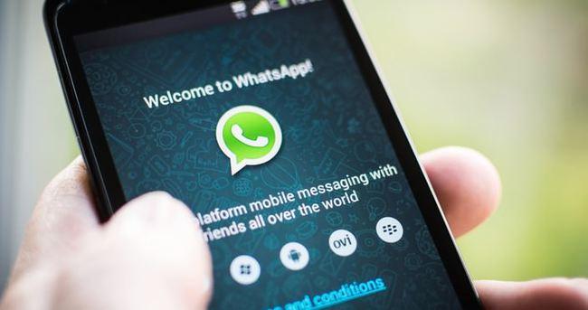 Whatsapp rekor kırdı