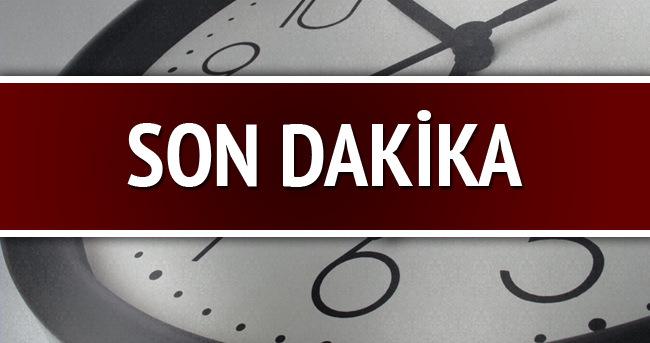 Antalya AK Parti İl Başkanlığı binası tahliye edildi
