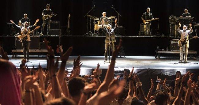Nilüfer Müzik Festivali, Balat Ormanı'nda gerçekleşti