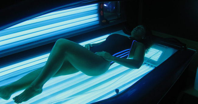 Kanser riski solaryum kullanımını azalttı