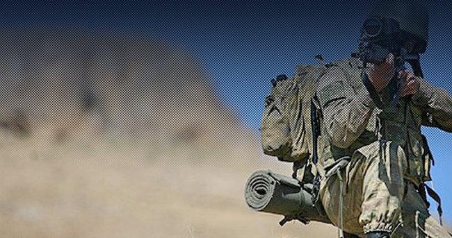 Şemdinli'de çatışma: Yaralı askerler var!
