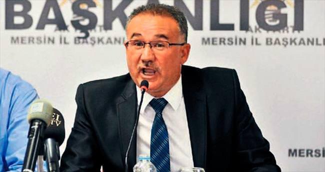 MHP'den istifa eden Boz AK Parti'den aday oldu