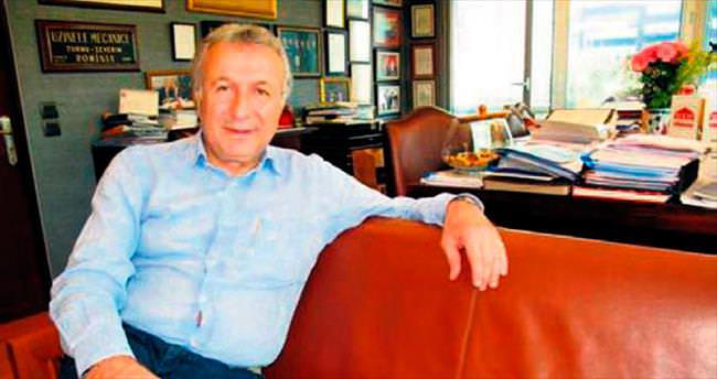 Ulusoy: Başkanlığa son kez talip oldum