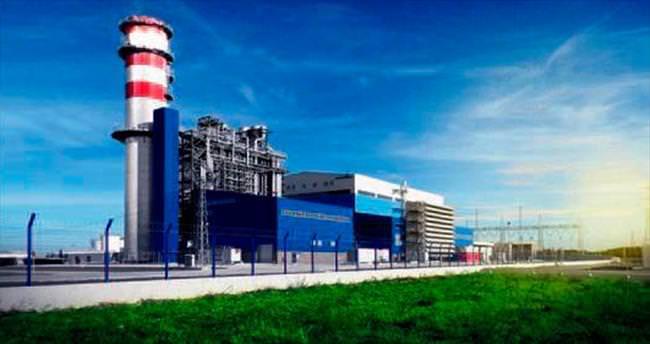 Rekorlu santrale 'dünyanın en iyisi' ödülü
