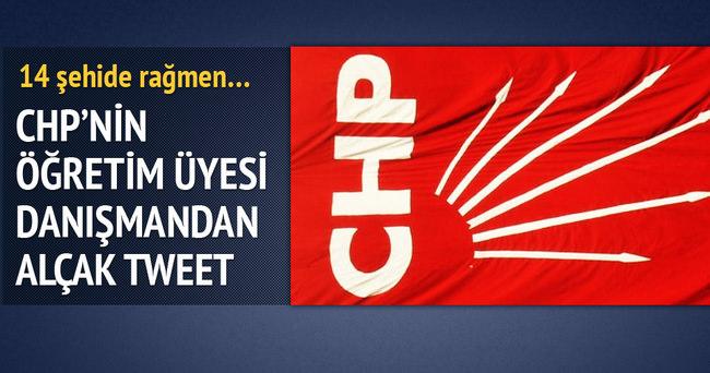 Koray Çalışkan'dan CHP'lileri utandıran tweetler