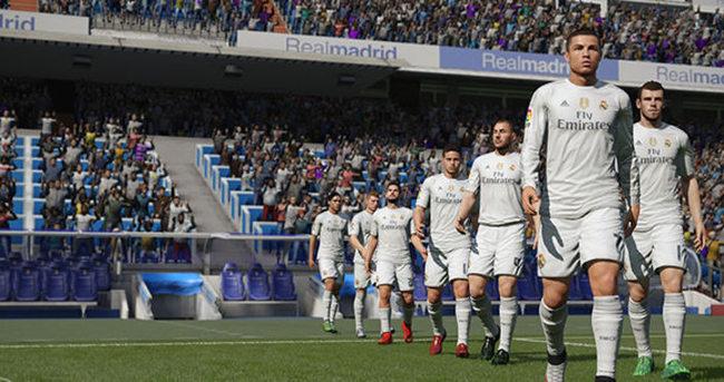 FIFA 16'nın demosu Türkiye'de indirmeye sunuldu