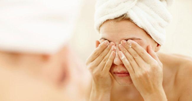 Makyaj temizliğinde dikkat etmeniz gerekenler