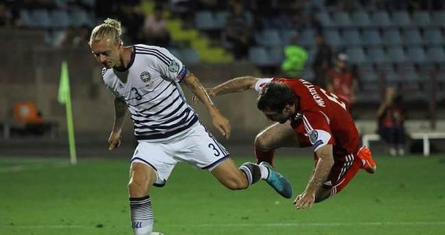Fenerbahçe'ye Kjaer şoku
