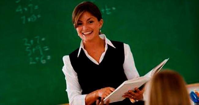 Kadınlar öğretmenliğe daha yatkın