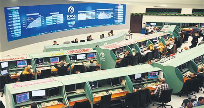 Finansal piyasaların küresel süpermarketi