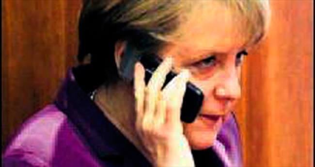 'Almanya için PKK bir terör örgütüdür'