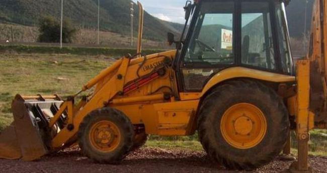 Silvan Belediyesi'nin araçlarına el konuldu