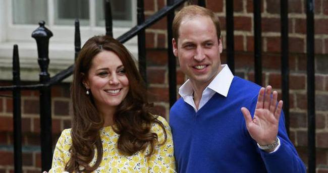 Kate Middleton üçüncü kez hamile iddiası