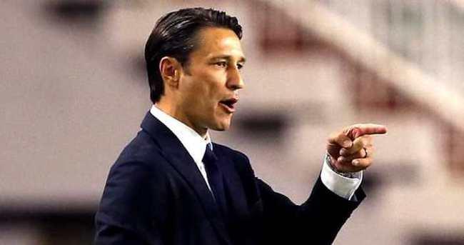 Hırvatistan'da Kovac dönemi sona erdi