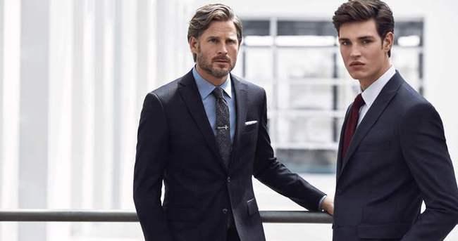 Erkekler 2015 Sonbahar- Kış sezonunda dünya trendleri ile buluşuyor