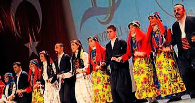 Kepez Halk Oyunları Festivali iptal edildi