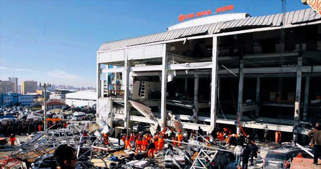 OSTİM davasında 5 kişiye hapis