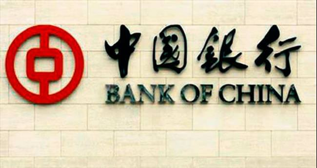 Bank of China Türkiye'ye geliyor
